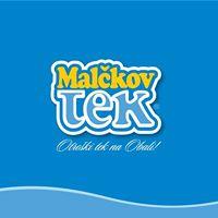 MALKOV TEK - Otroki tek na Obali