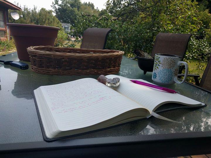 Healing Rite of Passage MeTreat & Workshop