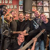 Heights Funk Collective