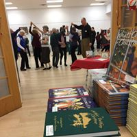 MCASD New Dancer Square Dance - The Book Market Glenview