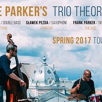Mike Parkers Trio Theory