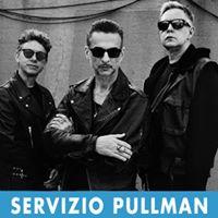 Depeche Mode www. VieniViaConNoi.it