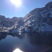 New Zealand Gillespie Pass Trek