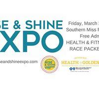 Rise &amp Shine Expo