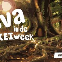 Usva in de KEI-week