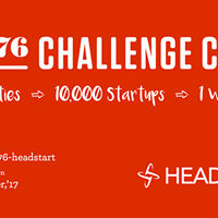 1776 Challenge Cup - World Cup for Startups - Jaipur Edition