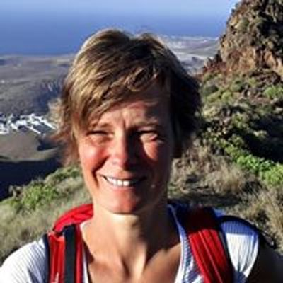 Judith Imgrund - Wandern Trekking Coaching
