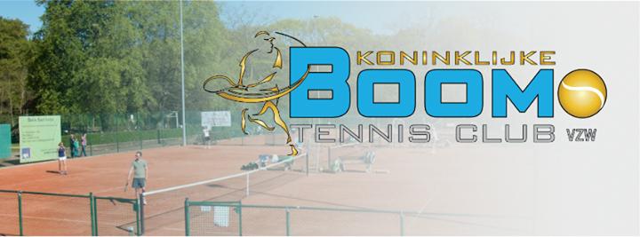 OPEN DEUR Maak kennis met tennis