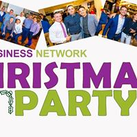 Christmas Party  Networking Event