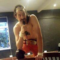 Stan Skinny Steve Nash Stuart Faulkner &amp Ichabod
