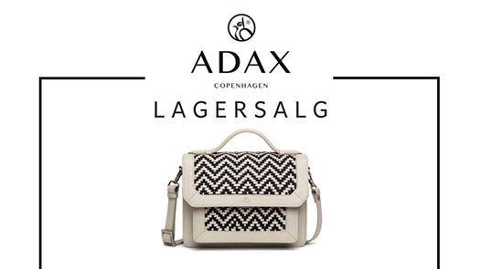 Adax lagersalg  Tasker (Roskilde)