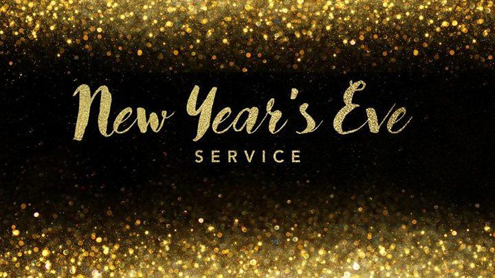 New Years EVE PRAYER, FUN & FELLOWSHIP SERVICE! at Pleasant Grove ...