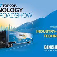 Topcon Technology Roadshow
