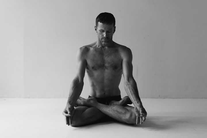 Intro to Ashtanga Yoga wMysore BC