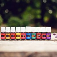 Intro to YL-Essential Oils