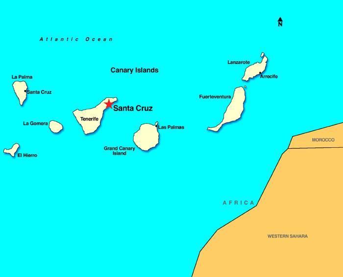 Herdenking vliegtuigramp Tenerife