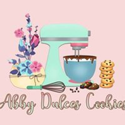 Abby Dulces Cookies