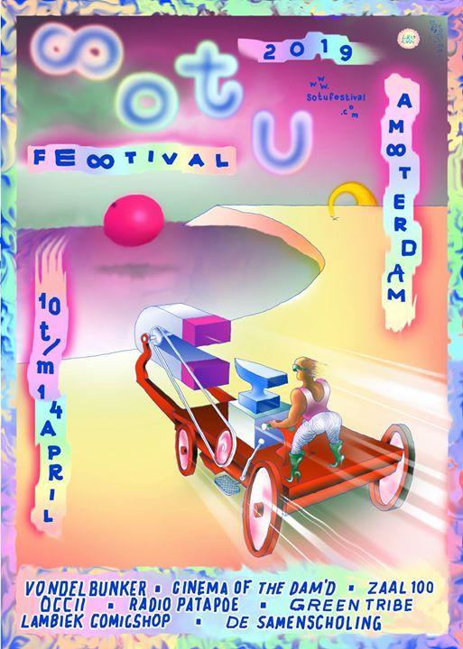 Sotu Festival 8  i n f i n i t y