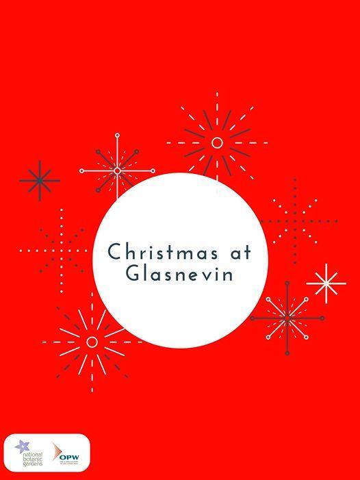 Christmas at Glasnevin