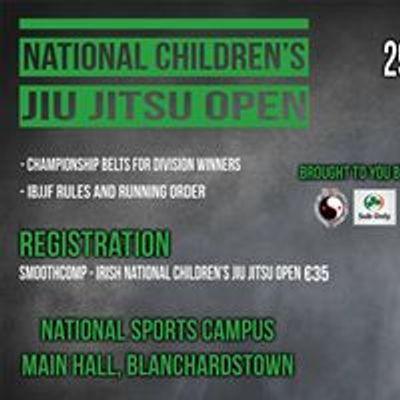 National Childrens Jiu Jitsu League