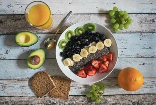 Breakfast Foods - Kids Can Cook Class at Be Well Family Care