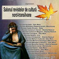 Salonul revistelor de cultur nord-transilvane