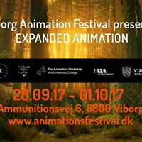 Viborg Animation Festival 2017 - Expanded Animation