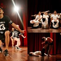 Prelude Dance Ensemble Presents Here and Now