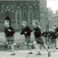 Celebrating 75 YearsThe Evolution of Lichfield Cathedral School