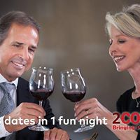 Valentines Speed Dating for the 45-55 Age Group