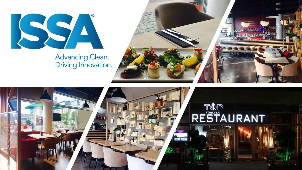 ISSA Networking Event  London (UK)