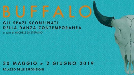 Buffalo  Grandi Pianure  Palazzo delle Esposizioni