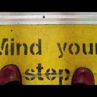 Activiteit IV Mind you step