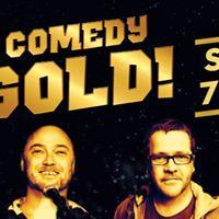 Comedy Gold at SKYCITY