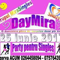 DayMira - Party pentru Singles