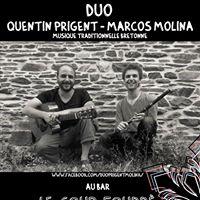 Duo Prigent Molina en concert gratuit