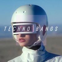 Techno Bangs w Malin Bray Lethal Trip &amp Haruka