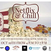 TISAs Netflix &amp Chill
