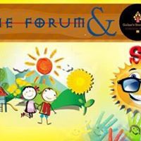 Summer Camp at The Forum