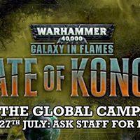 Gladiators of Konor tournament