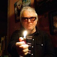 Wreckless Eric Live at Third Man Records Cass Corridor
