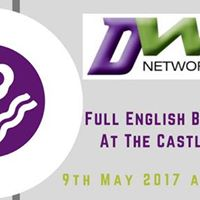 Double Whammy Networking - Full English at The Castle Hotel
