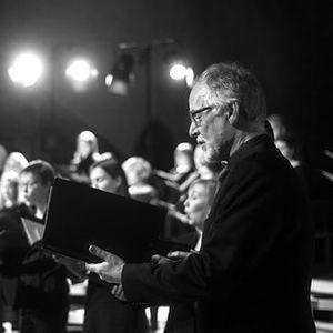 Mozarts Missa Brevis nr. 1 - Syng med