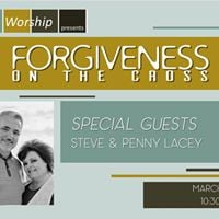 GC Worship presents Forgiveness on the Cross