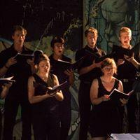 Ukrainische und deutsche Chormusik im Dialog