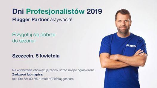 Szczecin - Dni Profesjonalistw 2019