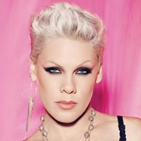 Pink At The Forum - Los Angeles Inglewood CA