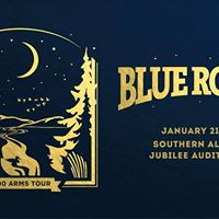 Blue Rodeo at Southern Alberta Jubilee Auditorium