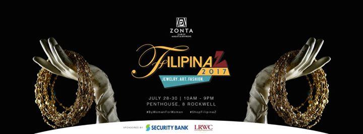 FilipinaZ Fair 2017
