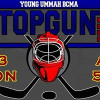 TopGun 3on3 - Hockey Tournament